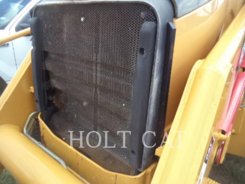 CATERPILLAR BAGGERLADER 420EST equipment  photo 19