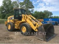CATERPILLAR WHEEL LOADERS/INTEGRATED TOOLCARRIERS IT38H 3R equipment  photo 2