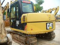 CATERPILLAR TRACK EXCAVATORS 307D equipment  photo 4