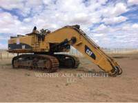 Equipment photo CATERPILLAR 385 C KETTEN-HYDRAULIKBAGGER 1