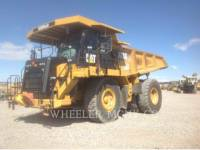 Equipment photo CATERPILLAR 773G CAMINHÕES FORA DA ESTRADA 1