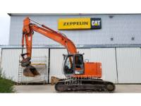 Equipment photo HITACHI CX225US RUPSGRAAFMACHINES 1