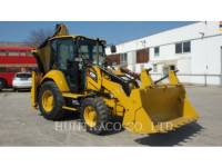 CATERPILLAR RETROEXCAVADORAS CARGADORAS 432F2 equipment  photo 3