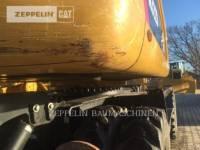 CATERPILLAR КОЛЕСНЫЕ ЭКСКАВАТОРЫ M322D equipment  photo 14