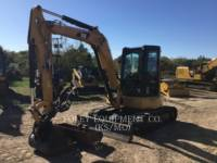 CATERPILLAR PELLES SUR CHAINES 305.5E2LC equipment  photo 2