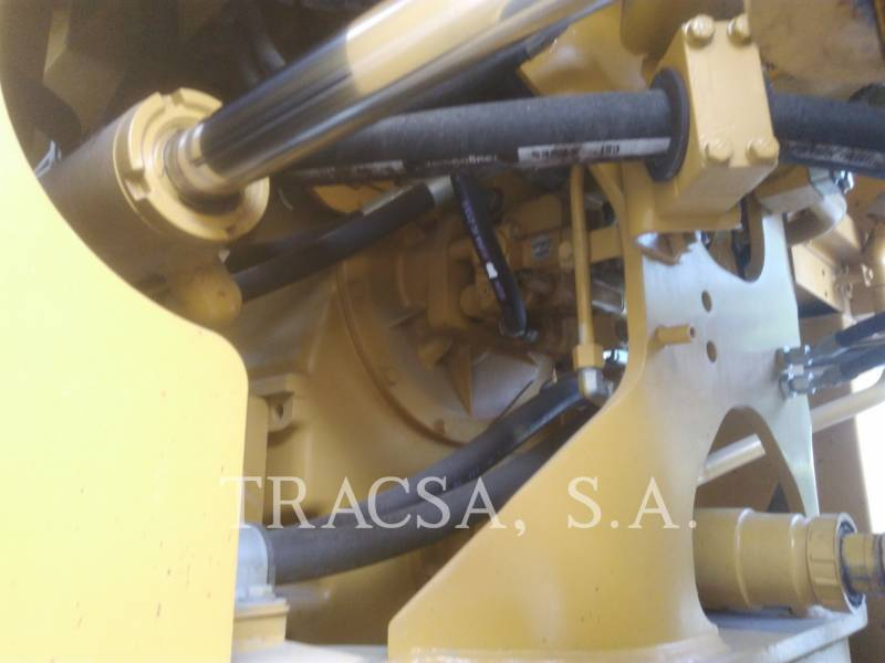 Caterpillar ÎNCĂRCĂTOARE PE ROŢI/PORTSCULE INTEGRATE 966H equipment  photo 15