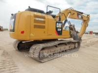 CATERPILLAR EXCAVADORAS DE CADENAS 323FL HMR equipment  photo 4