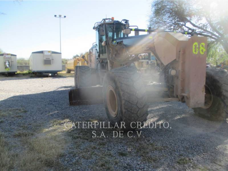 CATERPILLAR MOTORGRADER 16M equipment  photo 4