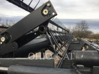 AGCO-GLEANER COMBINÉS 9250T equipment  photo 8