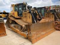 Equipment photo CATERPILLAR D6RLGP ブルドーザ 1