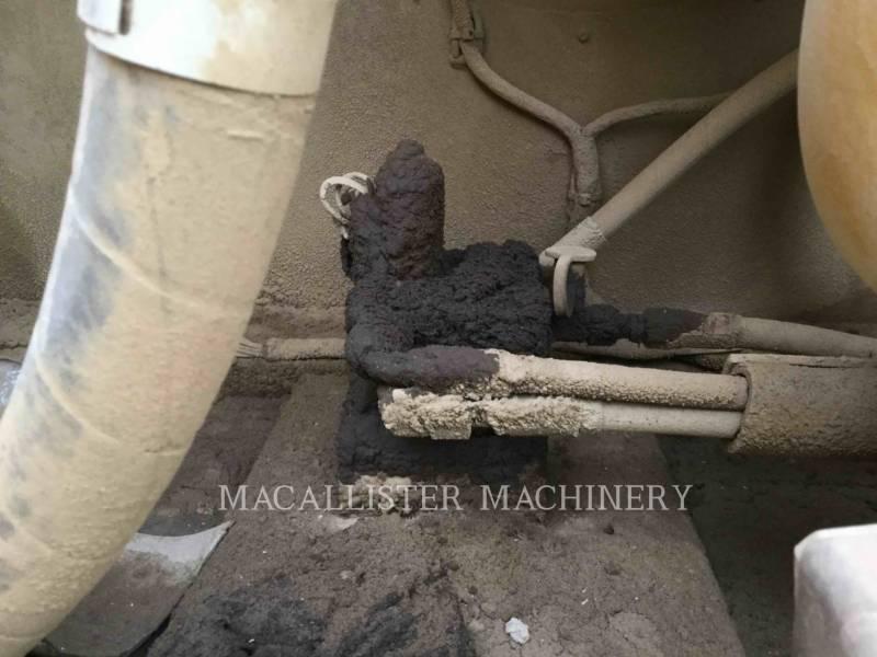 CATERPILLAR トラック油圧ショベル 345DL equipment  photo 13