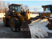 CATERPILLAR RADLADER/INDUSTRIE-RADLADER 962K equipment  photo 1