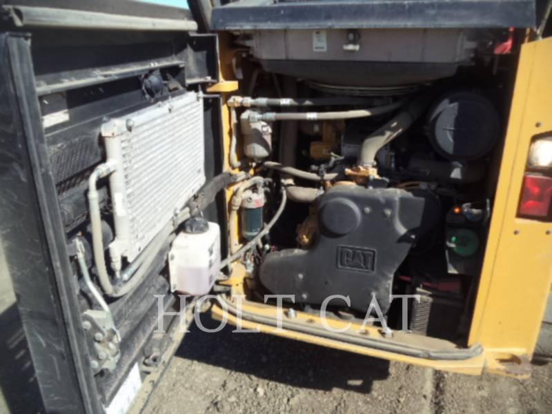 CATERPILLAR CARGADORES MULTITERRENO 299D XHP equipment  photo 18