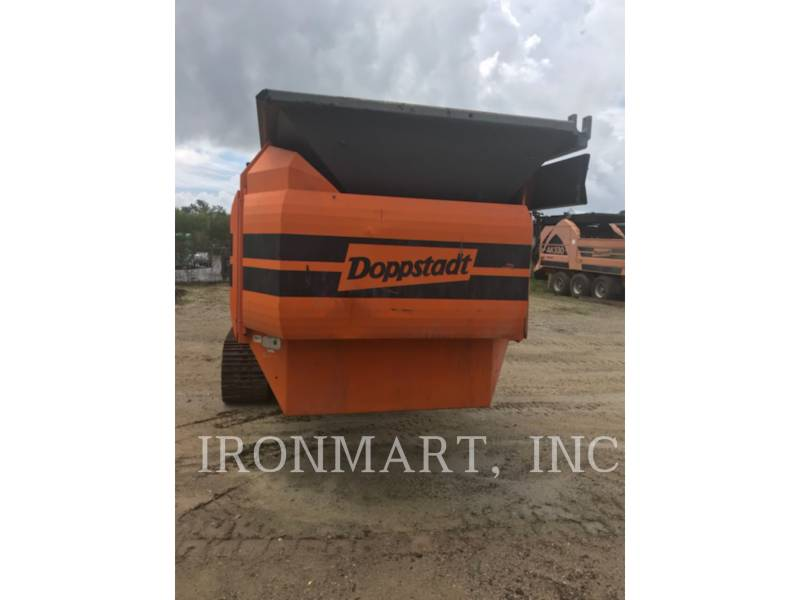 DOPPSTADT CRIBLES SM720K equipment  photo 6