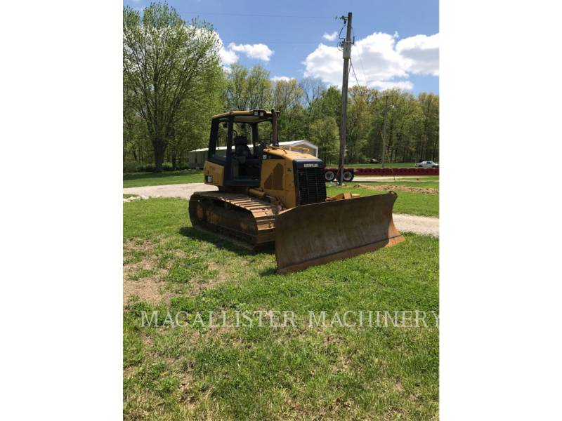 CATERPILLAR TRACK TYPE TRACTORS D5KLGP equipment  photo 2
