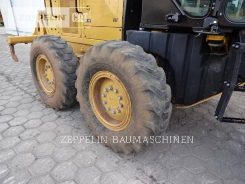 CATERPILLAR MOTORGRADER 120M equipment  photo 13