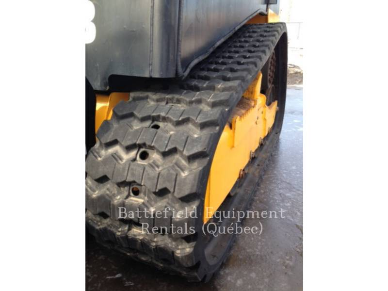 JCB DELTALADER 205T equipment  photo 11
