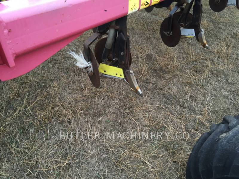 HORSCH ANDERSON Pflanzmaschinen PS4015 equipment  photo 10