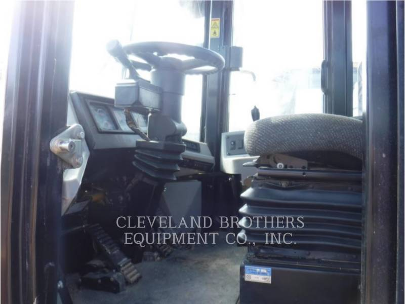CATERPILLAR WALCE 815F equipment  photo 5