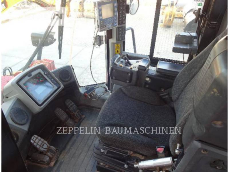 CATERPILLAR RADLADER/INDUSTRIE-RADLADER 966K equipment  photo 18