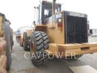 CATERPILLAR ホイール・ローダ/インテグレーテッド・ツールキャリヤ 950F equipment  photo 5