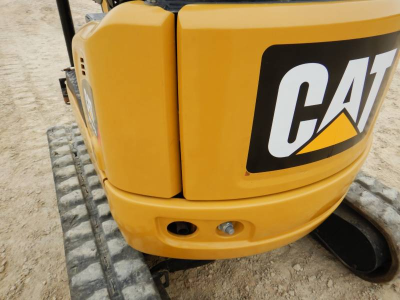 CATERPILLAR PELLES SUR CHAINES 301.7DCR equipment  photo 24
