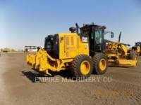 CATERPILLAR モータグレーダ 12M3 AWD equipment  photo 2