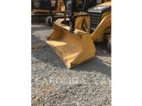 CATERPILLAR BACKHOE LOADERS 416F ST FF equipment  photo 5
