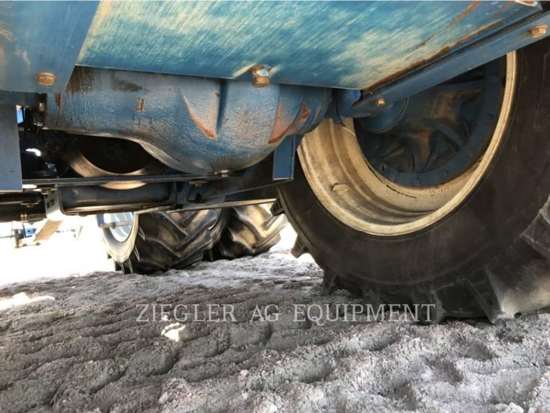 NEW HOLLAND LTD. TRACTEURS AGRICOLES 9680 equipment  photo 8