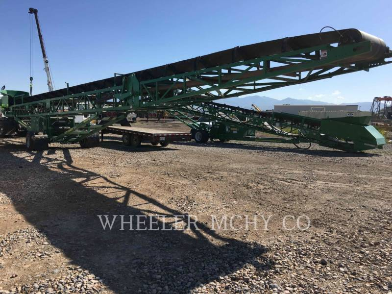 MCCLOSKEY CRUSHERS STK 36X80 equipment  photo 4