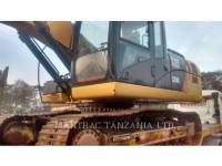 CATERPILLAR ESCAVADEIRAS 320 D equipment  photo 4