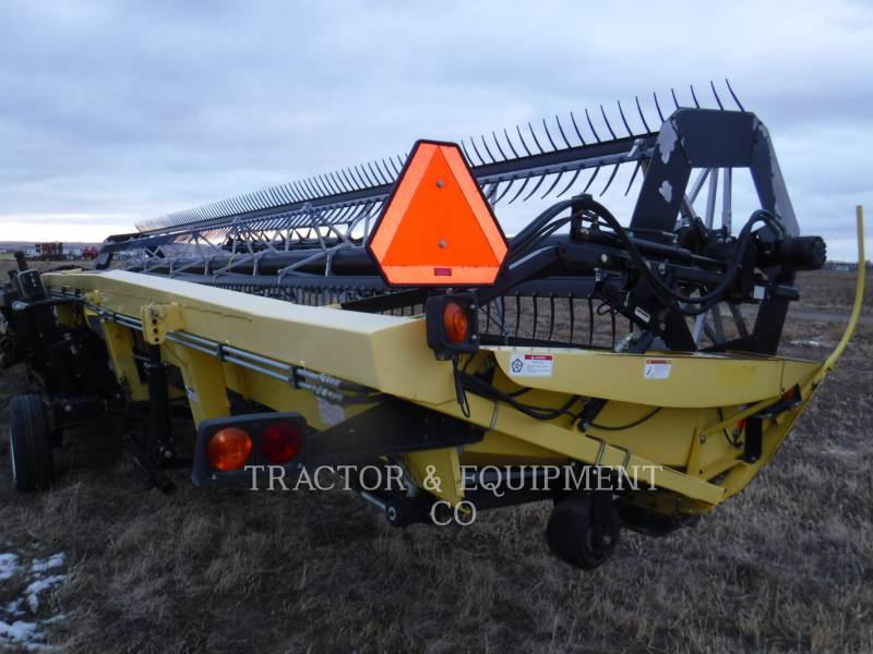 HONEY-BEE  COMBINE HEADER SP 36 A-10 equipment  photo 5