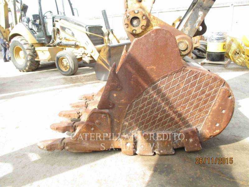 CATERPILLAR EXCAVADORAS DE CADENAS 336DL equipment  photo 11