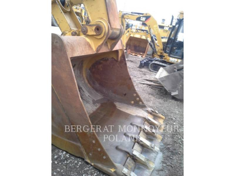 CATERPILLAR KETTEN-HYDRAULIKBAGGER 336F equipment  photo 7