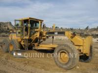 CATERPILLAR MOTORGRADER 14H equipment  photo 1
