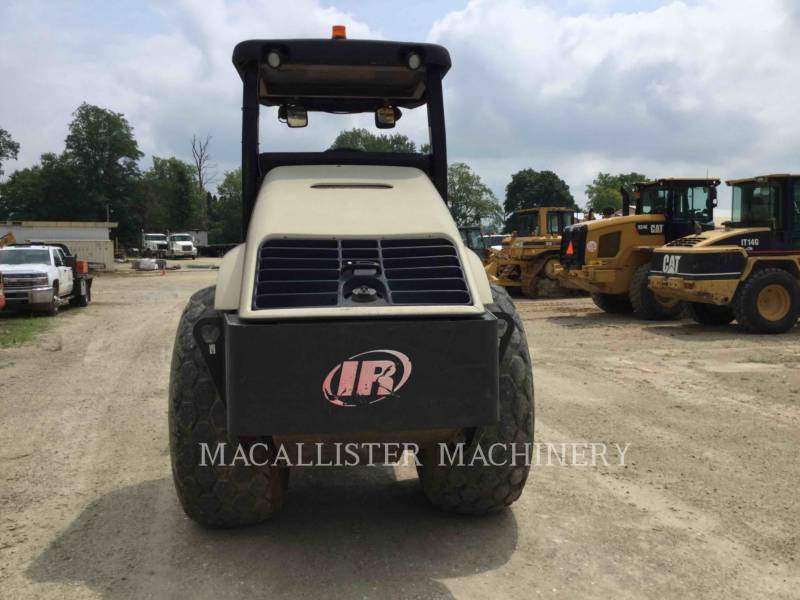INGERSOLL-RAND EINZELVIBRATIONSWALZE, GLATTBANDAGE SD-105DX TF equipment  photo 17