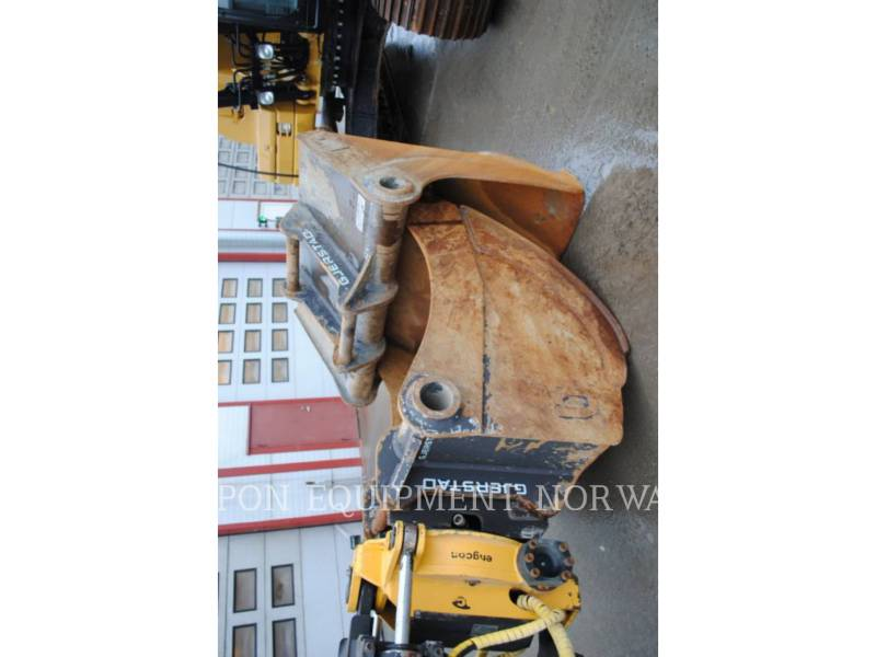 CATERPILLAR EXCAVADORAS DE CADENAS 323DL equipment  photo 17