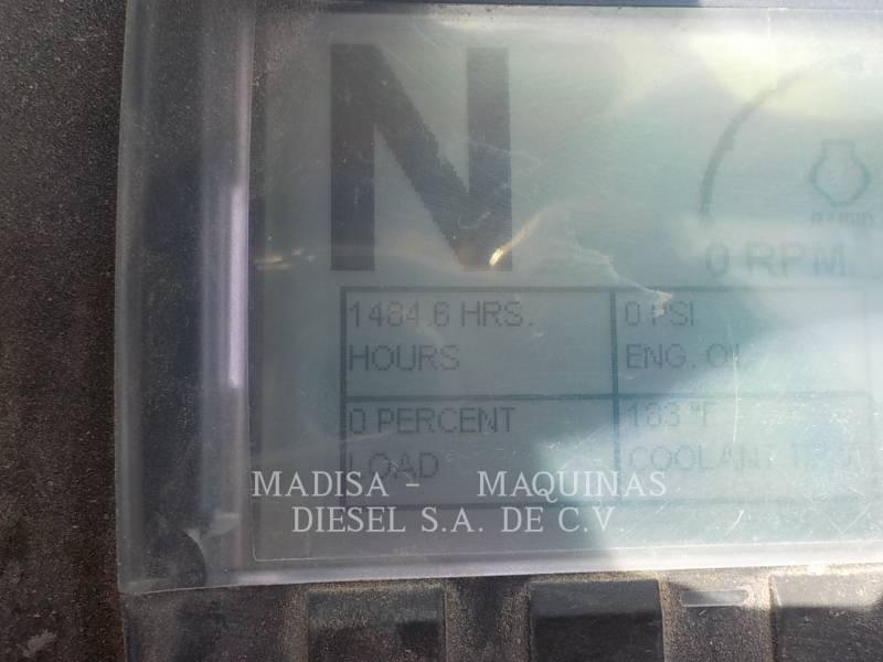 NORAM NIVELEUSES 65 E TURBO (CATERPILLAR) equipment  photo 6