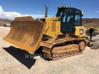 CATERPILLAR TRACTORES DE CADENAS D6K2 XL AR equipment  photo 1