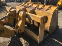 CATERPILLAR TRACK LOADERS 963D equipment  photo 17