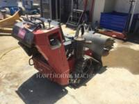 TORO COMPANY EQUIPAMENTOS DIVERSOS/OUTROS TRX-19 equipment  photo 4