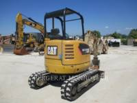 CATERPILLAR KETTEN-HYDRAULIKBAGGER 302.7D CR equipment  photo 7