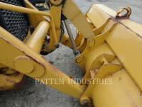 CATERPILLAR BACKHOE LOADERS 430EST equipment  photo 12