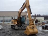 CATERPILLAR KETTEN-HYDRAULIKBAGGER 319DLN equipment  photo 2
