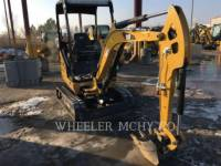 CATERPILLAR EXCAVADORAS DE CADENAS 301.7D C1 equipment  photo 1
