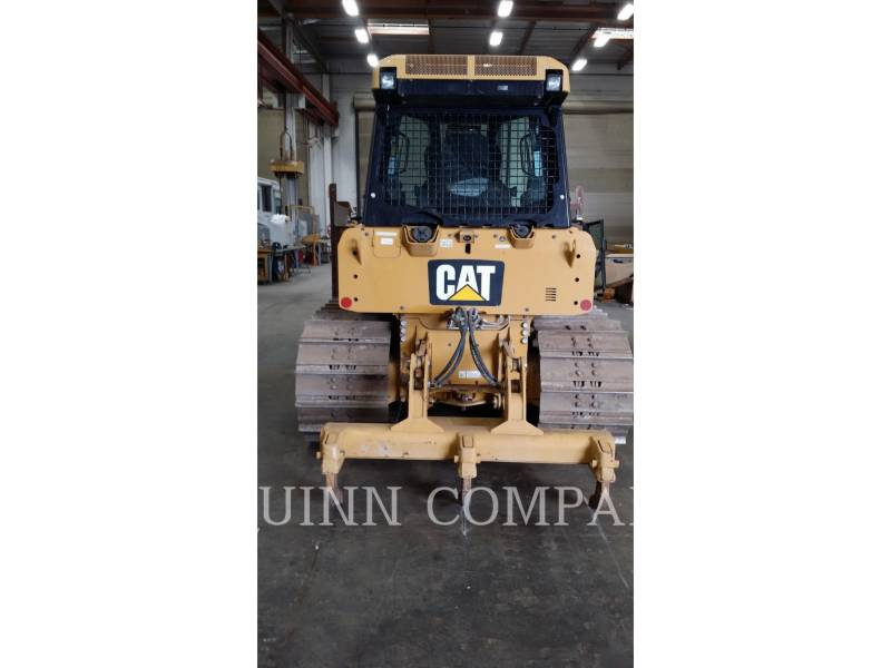 CATERPILLAR KETTENDOZER D5K2 LGP equipment  photo 6