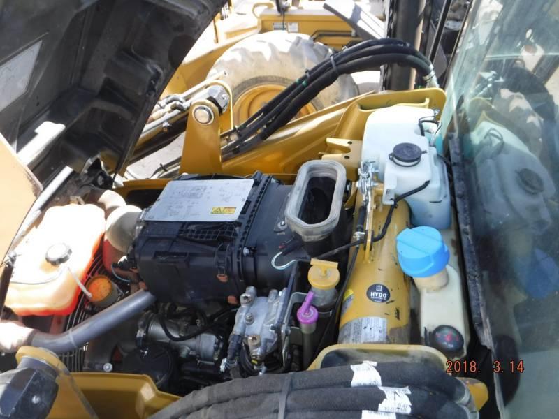 CATERPILLAR BACKHOE LOADERS 420FIT equipment  photo 11