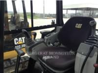 CATERPILLAR TRACK EXCAVATORS 302.2D equipment  photo 6