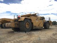 CATERPILLAR MOTOESCREPAS 623H equipment  photo 3