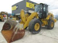 Equipment photo CATERPILLAR 938M PÁ-CARREGADEIRAS DE RODAS/ PORTA-FERRAMENTAS INTEGRADO 1